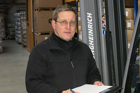 Frank Erpenstein